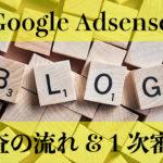 Googleアドセンスアカウント取得までの流れと一次審査合格方法のコツは?