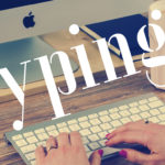 タイピング速度を上げる方法!ブログ作成効率化の土台を作ろう