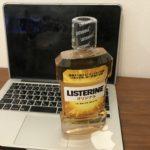 MacbookProコーティング剥がれ液晶画面対策!自力で直した方法(2014Retina)
